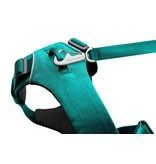 Ruffwear Ruffwear Front Range Harness Large/X-Large Aurora Teal