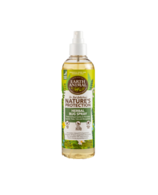 Earth Animal Nature's Protection Herbal Bug Spray 8 oz