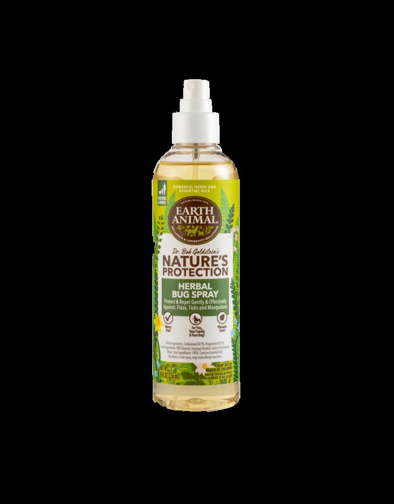 Earth Animal Earth Animal Nature's Protection Herbal Bug Spray 8 oz