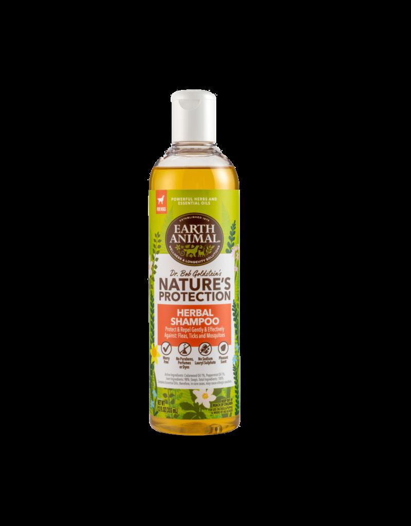 Earth Animal Earth Animal Nature's Protection Herbal Shampoo 12 oz