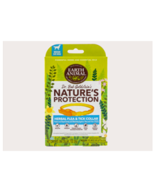 Earth Animal Nature's Protection Herbal Flea Collar MD
