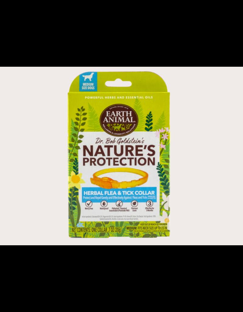 Earth Animal Earth Animal Nature's Protection Herbal Flea Collar MD