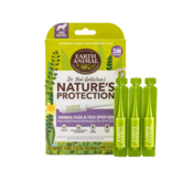 Earth Animal Earth Animal Nature's Protection Herbal Spot On 3 pk SM