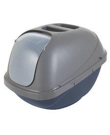 Petmate Hooded Litter Box Jumbo