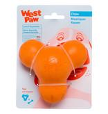 West Paw Tux SM Orange