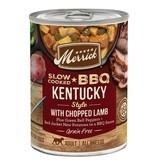 Merrick Merrick Kentucky Style BBQ 12.7 oz