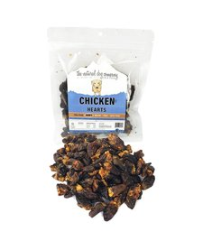 NDC Chicken Hearts 6oz