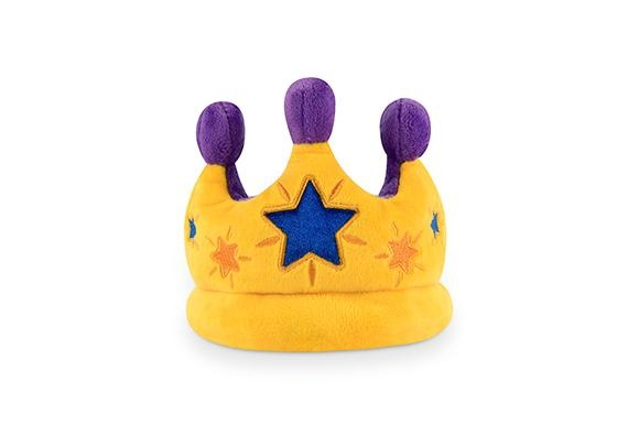 PLAY Party Time Canine Crown Toy