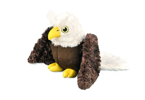 PLAY Fetching Flock Eagle Toy