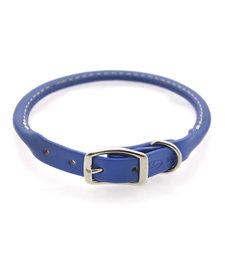 ALC Rolled Collar 1X26 Royal Blue