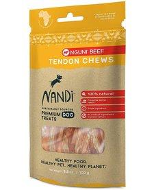 Nandi Nguni Beef Tendon Chews 3.5 oz