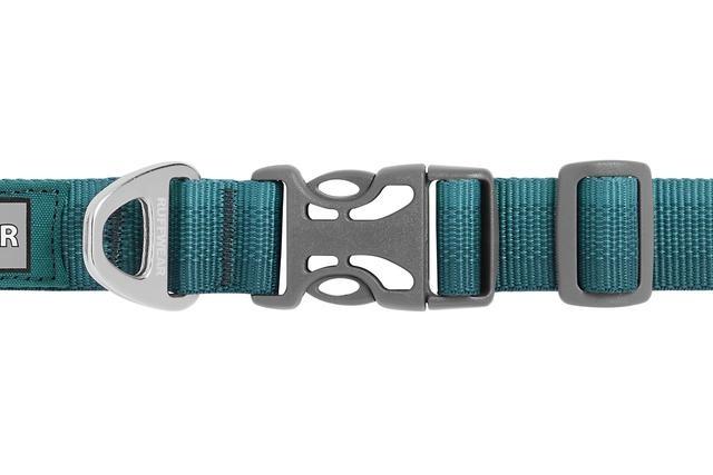 Ruffwear Ruffwear Front Range Collar Tumalo Teal LG