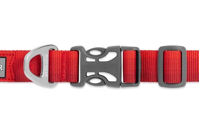 Ruffwear Ruffwear Front Range Collar Red SM