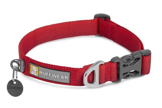 Ruffwear Ruffwear Front Range Collar Red LG