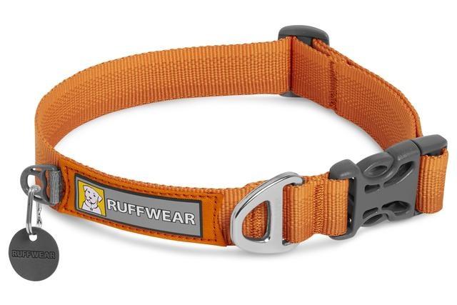 Ruffwear Ruffwear Front Range Collar Orange MD