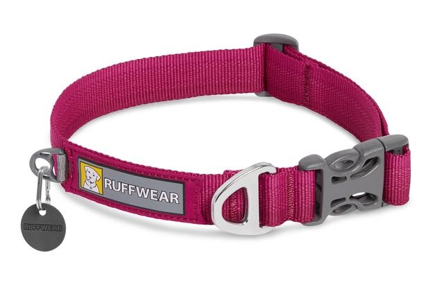 Ruffwear Ruffwear Front Range Collar Hibiscus MD