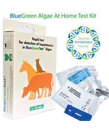 Bio-Raiser BlueGreenTest Algae Test Kit