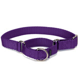 Petsafe- General Petsafe Martingale Collar Purple Medium