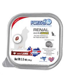 Forza10 Active Renal Formula Lamb 3.5 oz