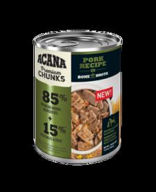 Acana Pork Recipe 12.8 oz