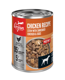 Orijen Chicken Stew 12.8 oz