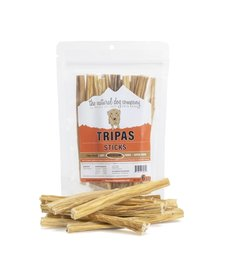"""NDC 12"""" Tripas Sticks 6oz"""