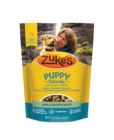 Zuke's Puppy Naturals Lamb & Chickpea 5 oz