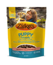 Zuke's Puppy Naturals Salmon & Chickpea 5 oz