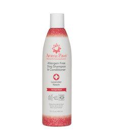 Aroma Paws Shampoo & Conditioner Hot Spot 13.5 oz