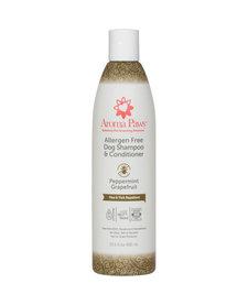 Aroma Paws Shampoo & Conditioner Bug Repellent 13.5 oz