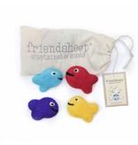 Friendsheep Friendsheep Frank the Reef Fish