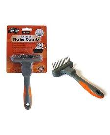 GoGo Flexible Rake Comb SM