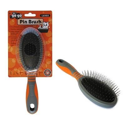 Artvark Pet Products GoGo Pin Brush LG
