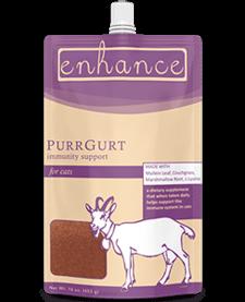 Steve's Enhance Purrgurt 16 oz