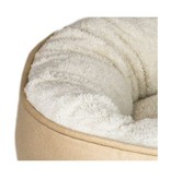 Tall Tails Tall Tails Dream Chaser Donut Bed Khaki SM