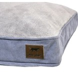 Tall Tails Tall Tails Dream Chaser Cushion Bed Charcoal MD