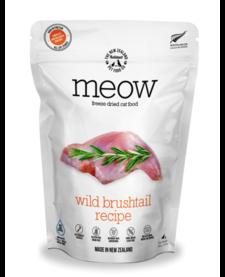 Meow Wild Brushtail FD Treats 1.75oz
