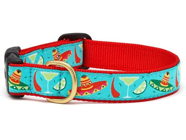 Up Country Collar Cinco de Mayo LG