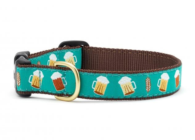 Up Country Collar Beer XS Narrow