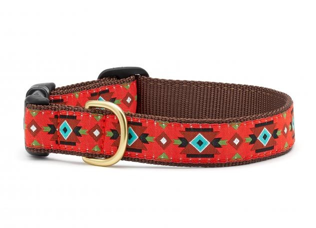 Up Country Collar Sedona SM Wide