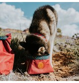 Wilderdog Wilderdog Backpacking Bowl Maroon