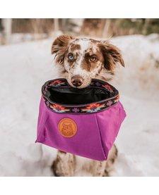 Wilderdog Backpacking Bowl Berry