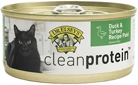 Dr. Elsey's Precious Cat Dr. Elsey's Duck & Turkey Pate 2.75 oz
