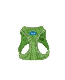 Plush Harness Green XL