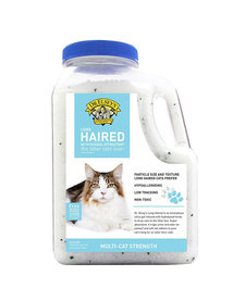 Precious Cat Long Hair Litter 8 lb