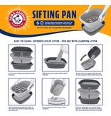 Arm & Hammer Sifting Litter Pan LG