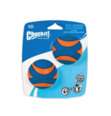 Chuck-It (Petmate) Chuckit! Ultra Squeaker Med 2 Pack