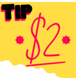 Delivery Tip Delivery Tip A