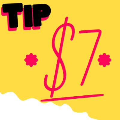 Delivery Tip Delivery Tip C