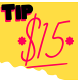 Delivery Tip Delivery Tip E